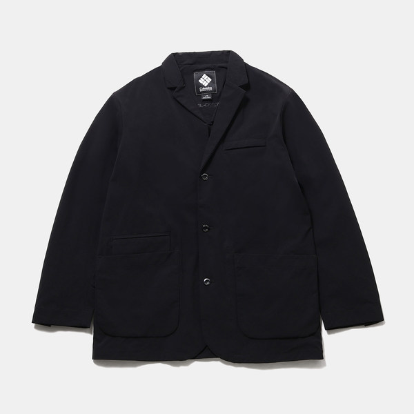 【COLUMBIA BLACK LABEL】アンビックブラッシュジャケット