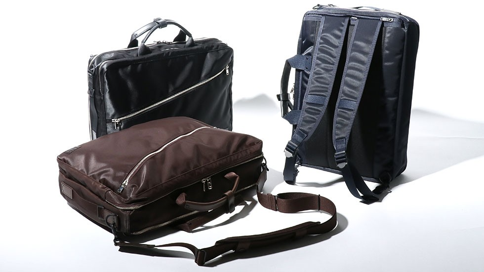 PORTER LIFT 3WAY BRIEF CASE