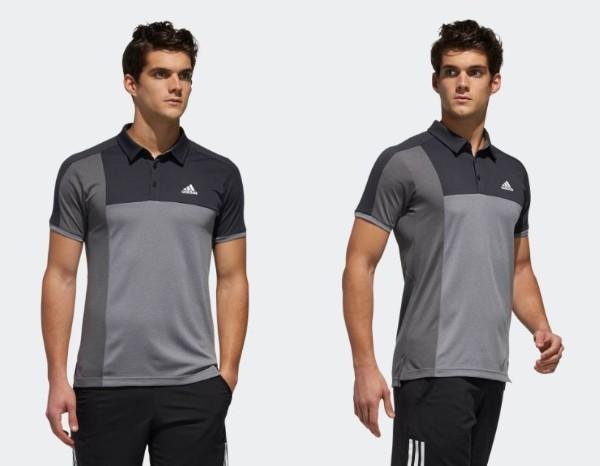 アディダス TENNIS CLUB MENS POLO 2 ポロシャツ