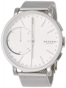 SKAGEN 腕時計 HAGEN CONNECTED