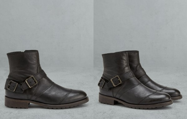 BELSTAFF ブーツ