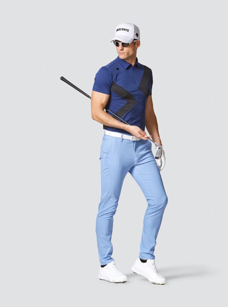 デサント ゴルフ