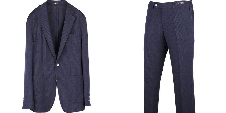SUIT SELECT 機能性スーツ